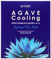 """Гидрогелевая маска для лица """"Agave Cooling"""" (32 г)"""