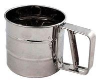 Сито металлическое механическое (100х90 мм)