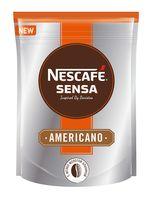 """Кофе растворимый с добавлением молотого """"Nescafe. Sensa. Americano"""" (70 г)"""