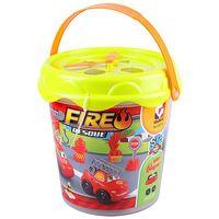 "Конструктор ""Fire Rescue"" (26 деталей; арт. DV-T-886)"