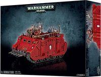 Warhammer 40.000. Chaos Space Marines. Rhino (43-11)