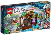 """LEGO Elves """"Кристальная шахта"""""""