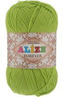"""Пряжа """"ALIZE. Forever №612"""" (50 г; 300 м)"""