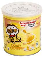 """Чипсы картофельные """"Pringles. Сыр"""" (40 г)"""