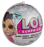 """Кукла """"L.O.L. Сюрприз в шаре"""" (арт. 556237)"""