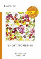 Short Stories III