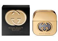 "Парфюмерная вода для женщин Gucci ""Guilty Intense"" (30 мл)"