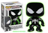 """Фигурка """"POP. Марвел. Человек-паук в черном костюме"""""""