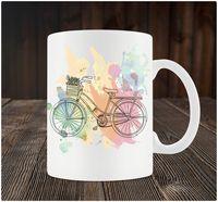 """Кружка """"Велосипед"""" (art. 108)"""