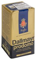 """Кофе молотый """"Dallmayr. Prodomo"""" (500 г)"""
