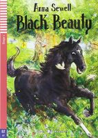 Teen Eli Readers. Black Beauty (+ CD)