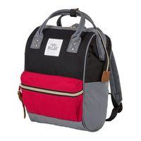 Рюкзак 17198 (13 л; серый/чёрный)