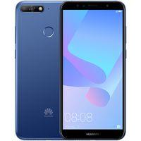 Смартфон Huawei Y6 Prime 2018 2GB/16GB (синий)