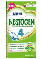 "Сухой молочный напиток ""Nestogen 4"" (350 г)"