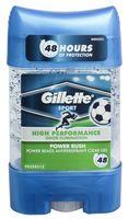 Антиперспирант для мужчин Gillette Power Beads Power Rush (гель, 75 мл)