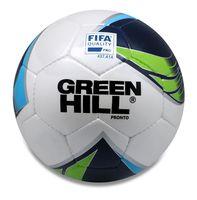 """Мяч футбольный Green Hill """"Pronto"""" №5 (арт. FBPF-9156)"""