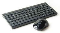 Беспроводной набор KREOLZ WMKC21 (клавиатура+мышь)