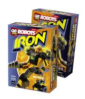 "QBStory. Robots. ""Army"" (200034)"