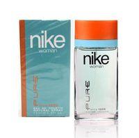 """Туалетная вода для женщин """"Nike. Pure"""" (75 мл)"""