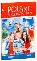 Polski krok po kroku. Junior 1 (+ CD)