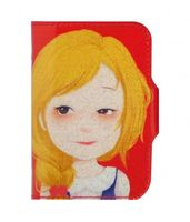 "Кредитница ""Hyson. Redhead Beauty"" (20 карточек)"
