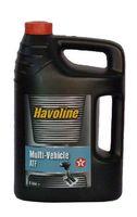 "Масло трансмиссионное ""Havoline Multi-Vehicle ATF"" (5 л)"