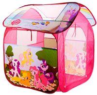 """Детская игровая палатка """"My Littli Pony"""""""