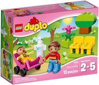 """LEGO Duplo """"Мама и малыш"""""""