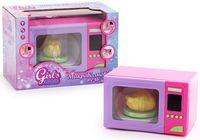 """Игровой набор """"Girl's club. Микроволновая печь"""""""