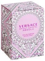 "Парфюмерная вода для женщин Versace ""Bright Crystal Absolu"" (30 мл)"