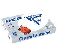 """Бумага """"DCP"""" (А4; 250 листов; 120 г/м2)"""