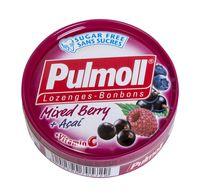 "Леденцы ""Pulmoll. Ягодный микс"" (45 г)"