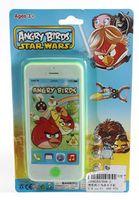 "Музыкальная игрушка ""Телефон. Angry Birds"" (арт. 698-2)"