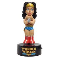"Фигурка ""Neca. Wonder Woman. Classic"" на солнечной батарее (15 см)"