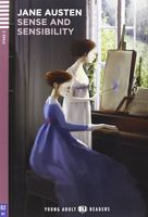 Young Adult Eli Readers. Sense and Sensibility (+ CD)