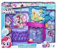 """Дом для кукол """"My Little Pony. Замок"""" (со световыми эффектами)"""