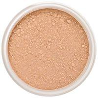 """Рассыпчатая пудра для лица минеральная водостойкая """"Cool Caramel"""" (тон: средний розоватый)"""