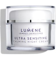 """Ночной крем для лица """"Ultra Sensitive Calming Night Cream"""" (50 мл)"""