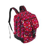 Рюкзак П3820 (красный)