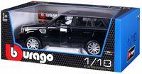 "Модель машины ""Bburago. Range Rover Sport"" (масштаб: 1/18)"