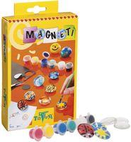 """Фигурки на магнитах """"Magneti"""""""