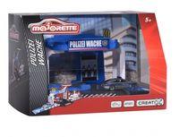 """Игровой набор """"Creatix. Полиция"""" (арт. 212050022)"""