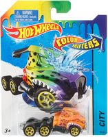"Машинка ""Hot Wheels. Colour Shifters"" (масштаб 1:64)"