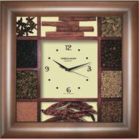 Часы настенные (29x29 см; арт. 81861828)