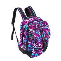 Рюкзак П3820 (фиолетово-голубой)