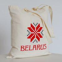 "Сумка-шоппер ""Беларусь"""