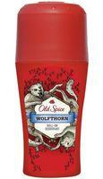 Дезодорант для мужчин Old Spice Wolfthorn (ролик; 50 мл)