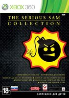 Serious Sam Collection (Xbox 360)