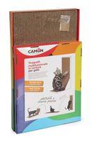 "Когтеточка с кошачьей мятой ""Camon"" (96х34,5 см)"