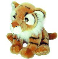 """Мягкая интерактивная игрушка """"Wiki Zoo. Тигр"""""""